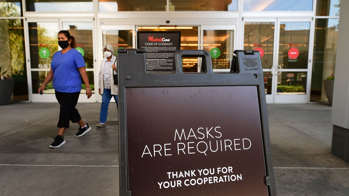 wearing-masks-is-'all-we-have'-to-try-to-reduce-the-spread-of-coronavirus,-former-fda-commissioner-says