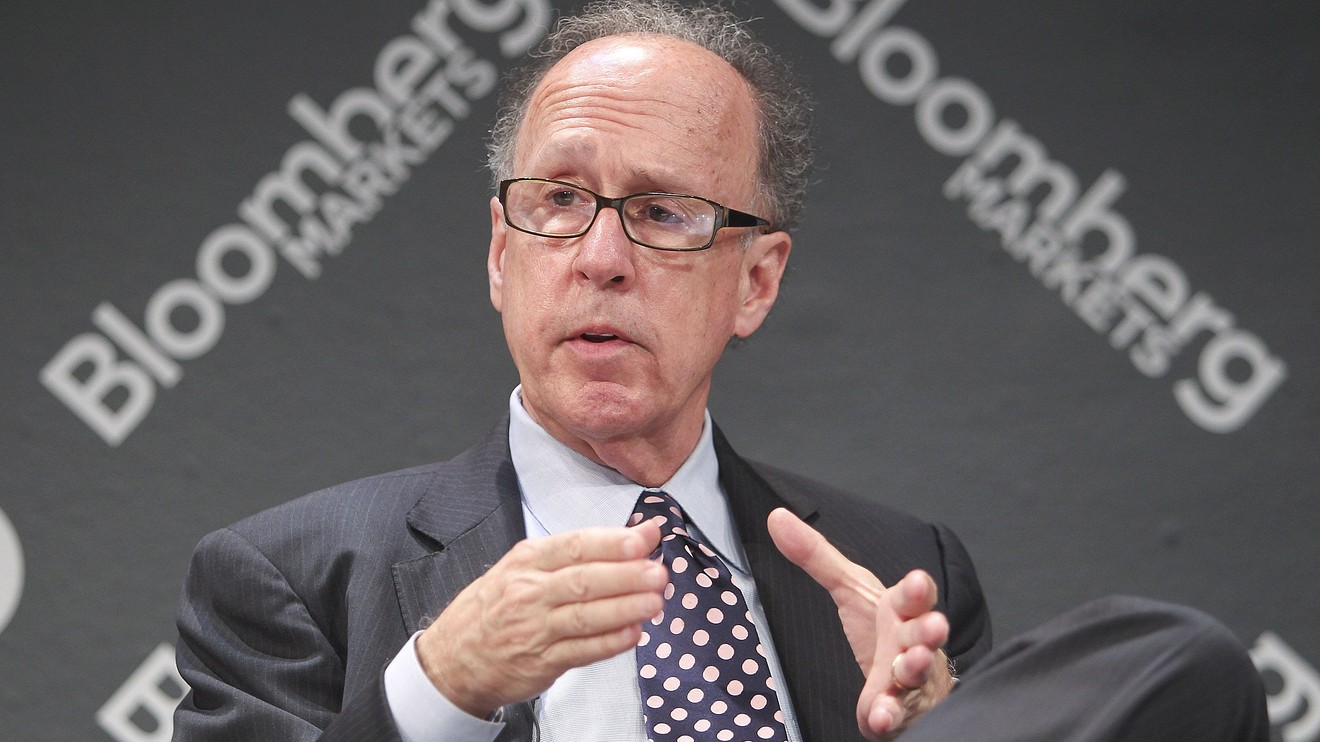 market-extra:-the-decline-of-the-us.-dollar-could-happen-at-'warp-speed'-in-the-era-of-coronavirus,-warns-prominent-economist-stephen-roach