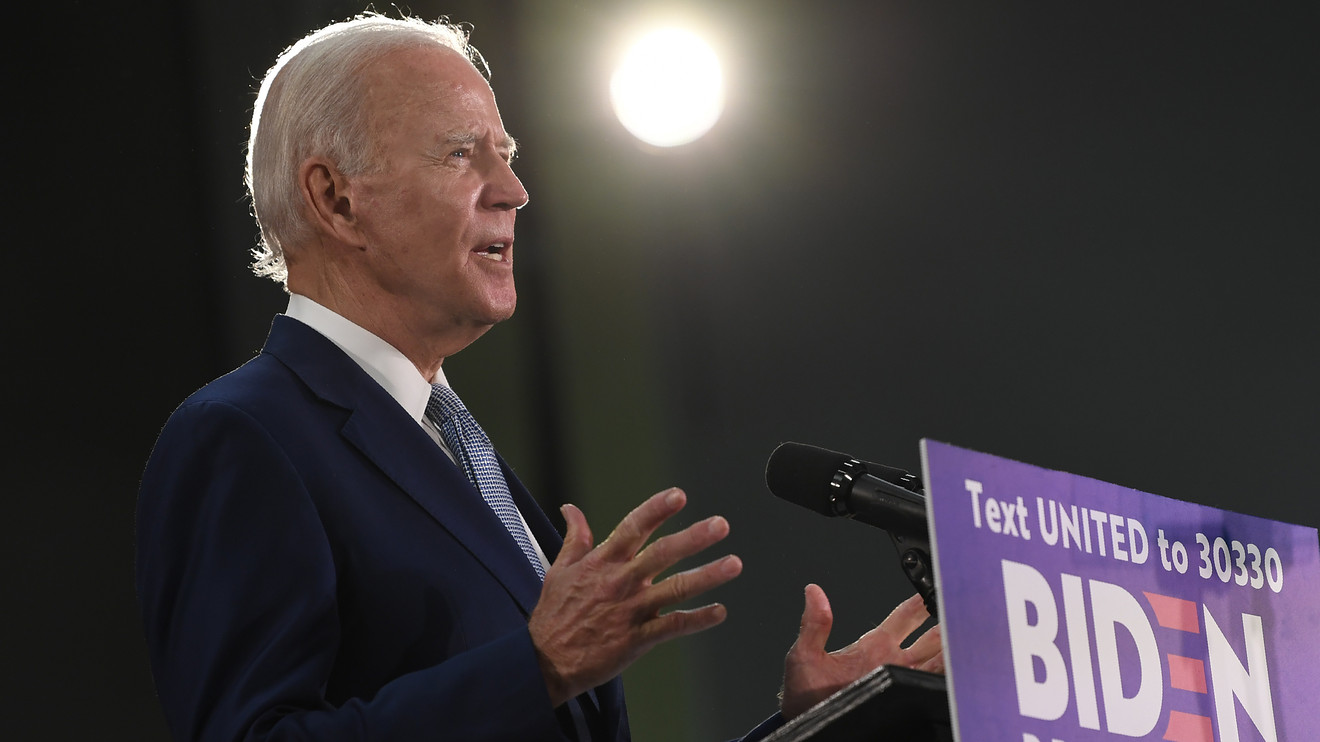 the-wall-street-journal:-biden-to-attend-democratic-convention-in-milwaukee,-but-delegates-urged-to-stay-home