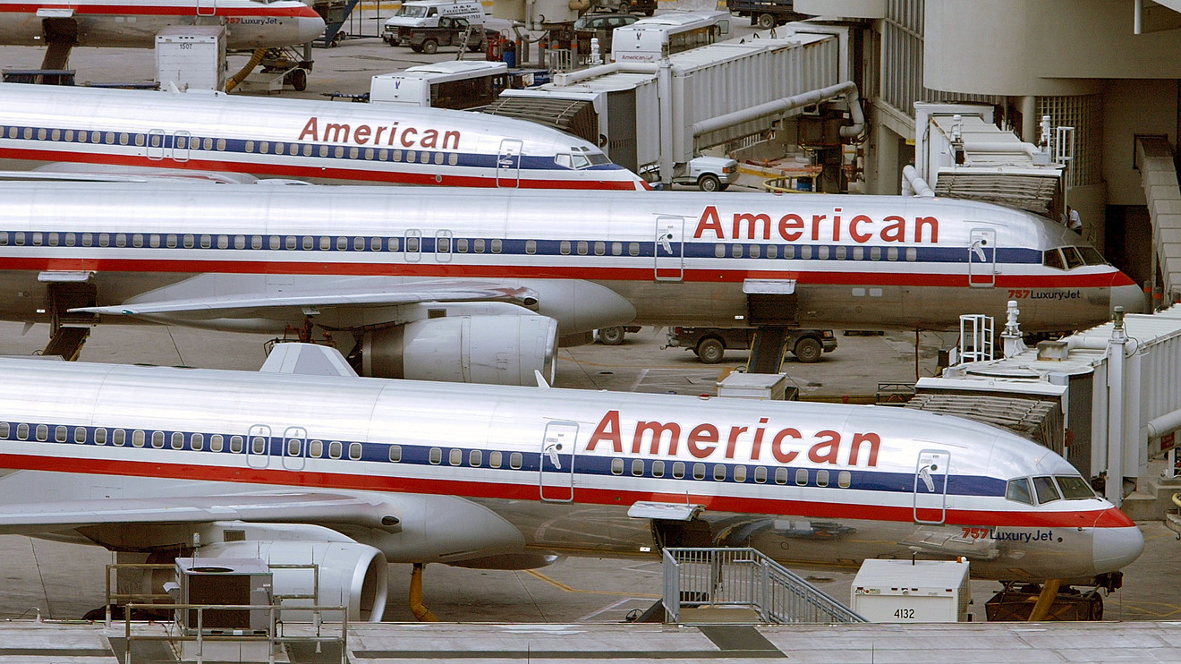 american-airlines-stock-suffering-a-wave-of-selling-as-covid-19-cases-surge