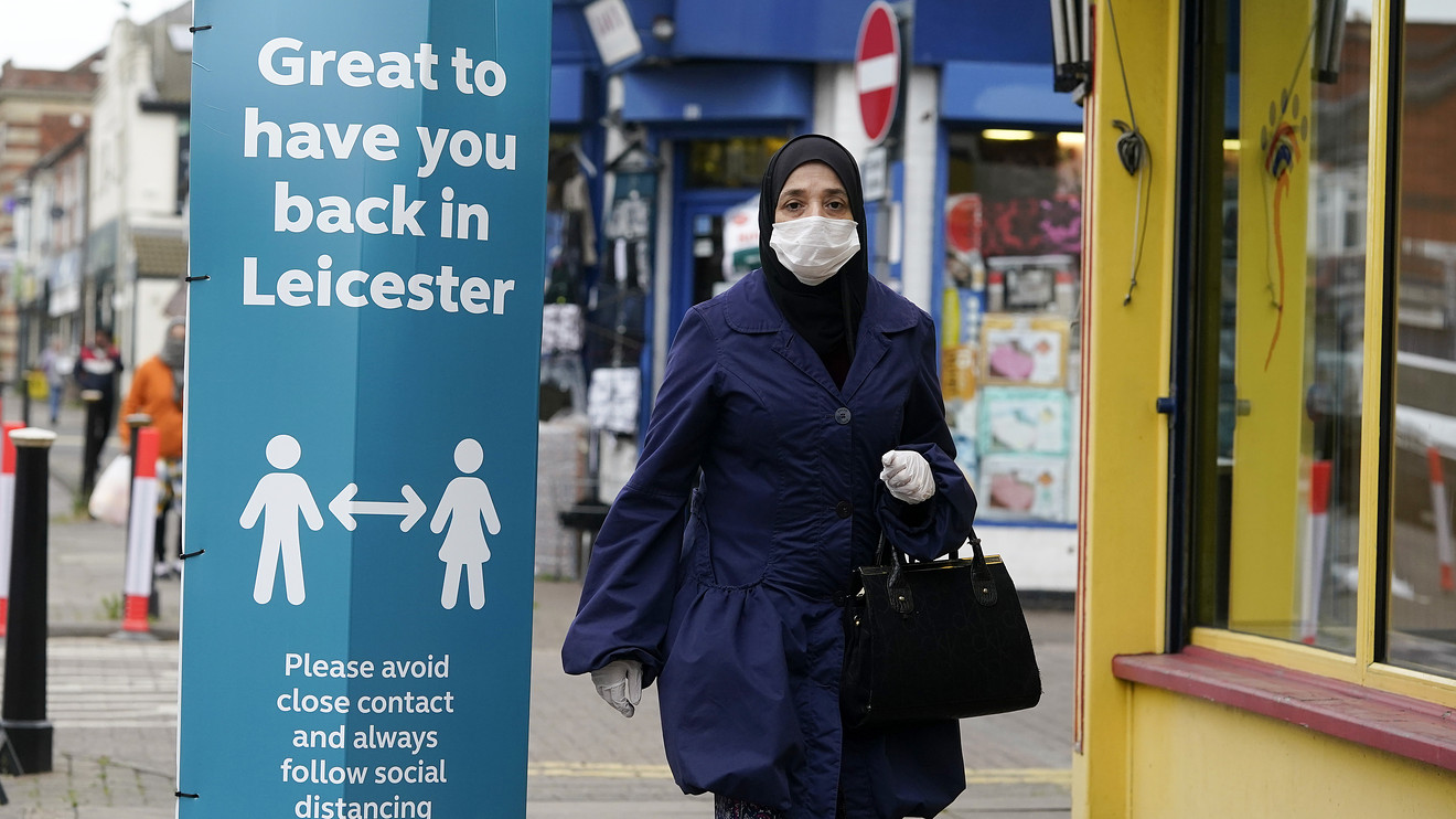 five-things-to-know-about-leicester:-the-uk.-city-that's-key-to-preventing-a-second-wave-of-coronavirus