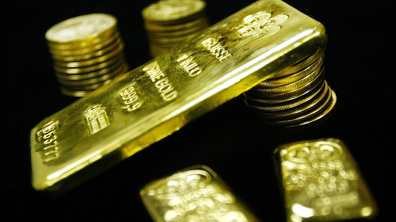 metals-stocks:-gold-prices-head-higher-after-friday-fall-as-investors-bet-on-continued-central-bank-stimulus