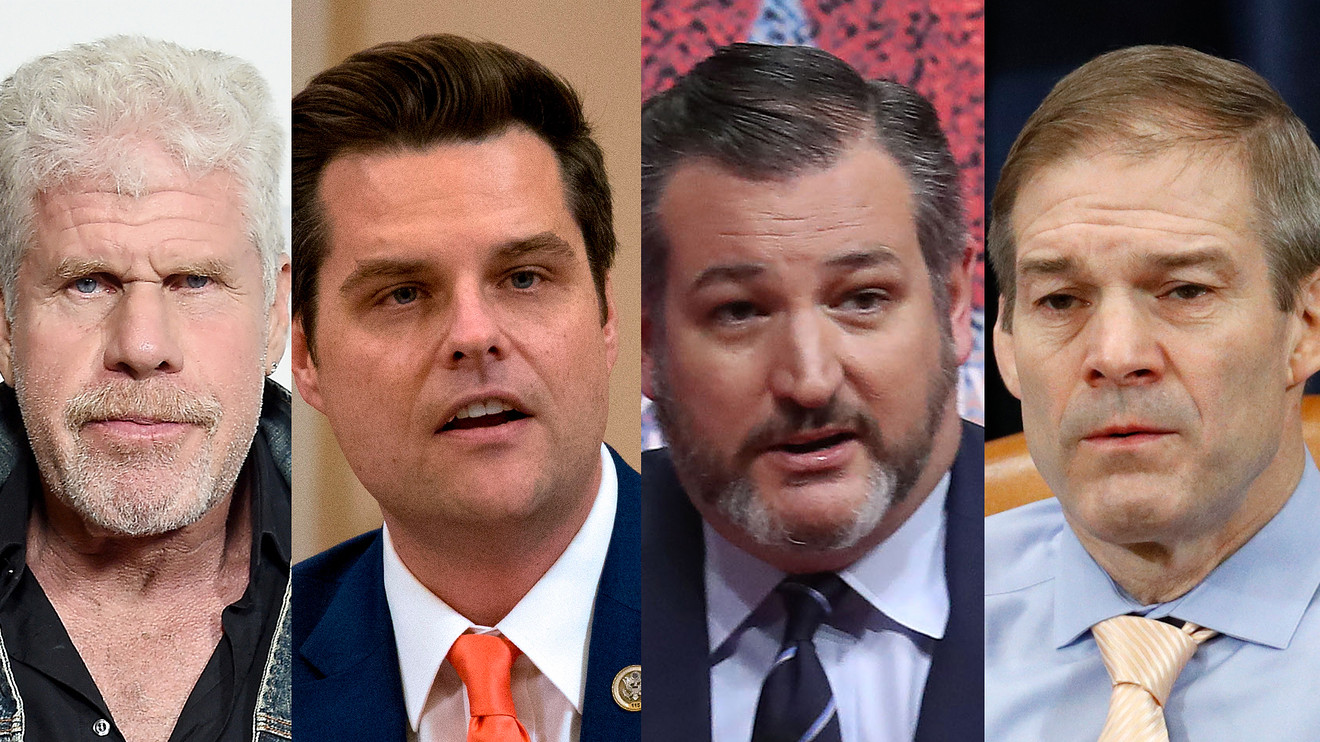 """the-margin:-ted-cruz-challenges-ron-perlman-to-a-fight-ae""""-against-jim-jordan-ae""""-labeling-the-actor-ae˜richae-but-ae˜softae"""