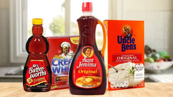 as-aunt-jemima,-mrs.-butterworth's-and-uncle-ben's-set-to-disappear-from-american-kitchens,-a-look-back-at-their-racist-origins