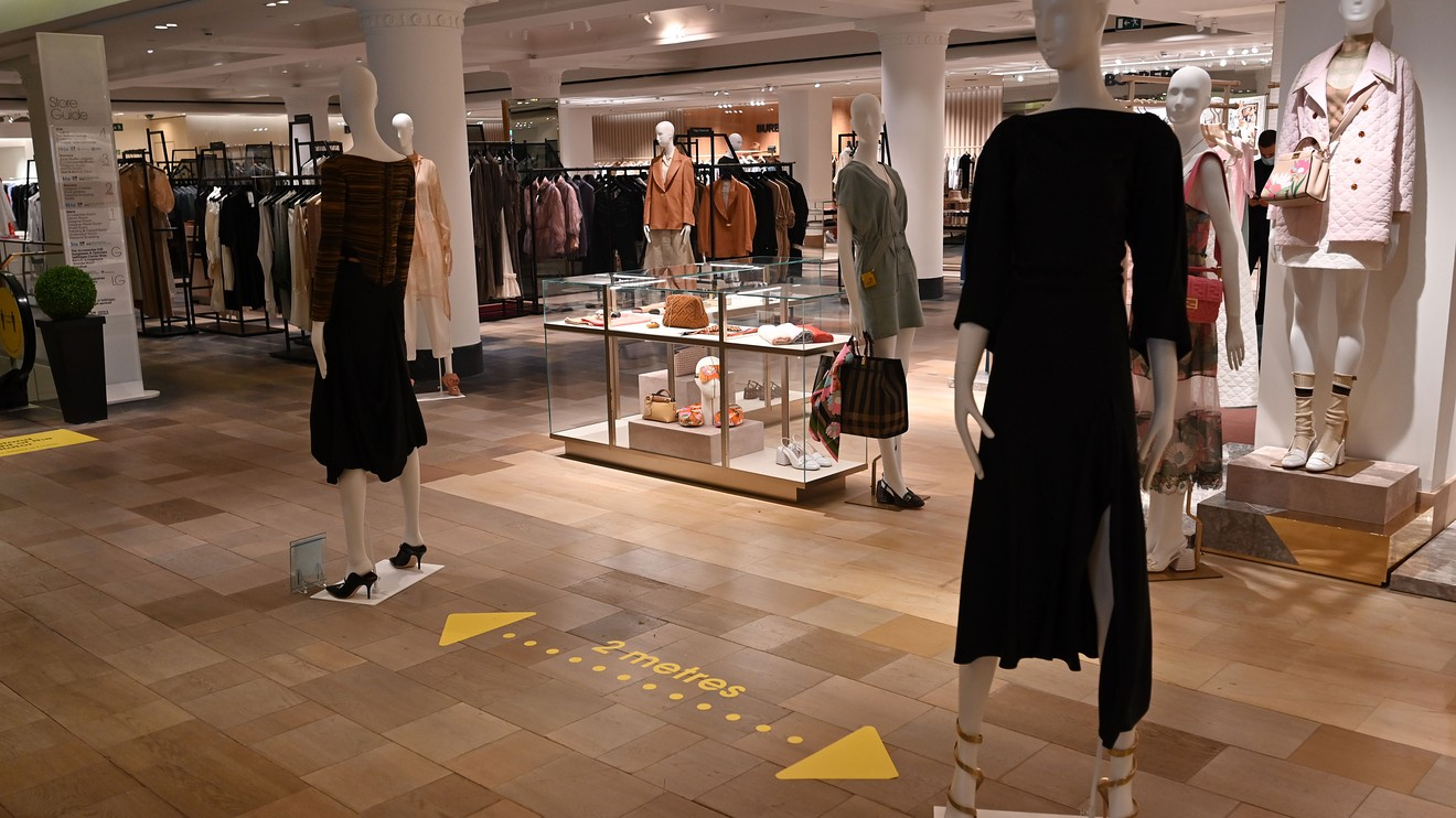 inside-england's-retail-revival:-here's-how-shops-looked-the-day-after-lockdown-eased