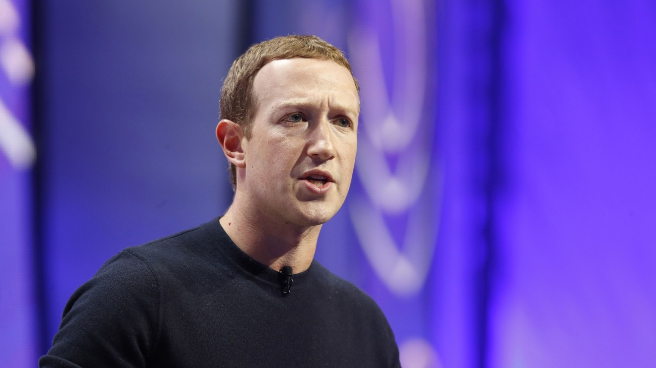 key-words:-zuckerberg-said-to-say-of-facebook-ad-boycott:-'all-these-advertisers-will-be-back'-soon-enough