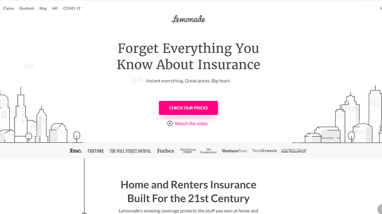 ipo-report:-lemonade-ipo:-5-things-to-know-about-the-online-insurer