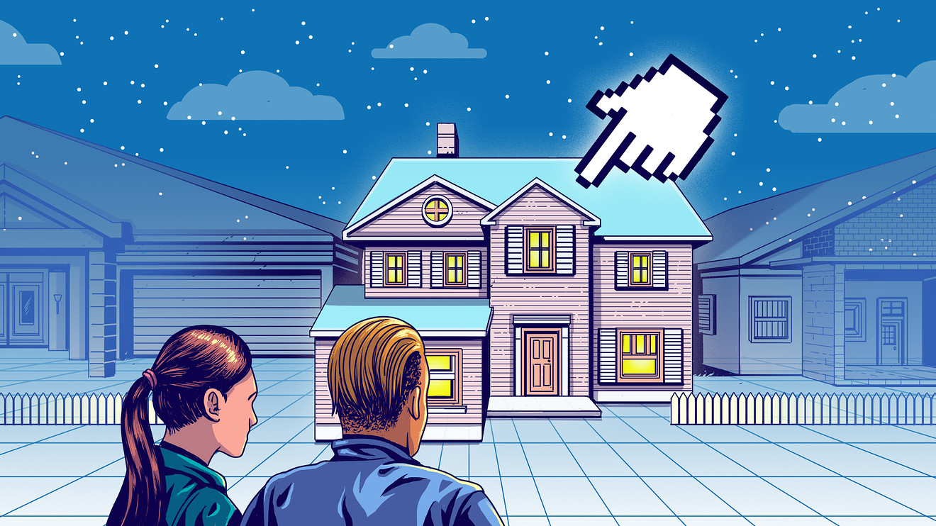 best-new-ideas-in-money:-why-buying-and-selling-a-house-could-soon-be-as-simple-as-trading-stocks