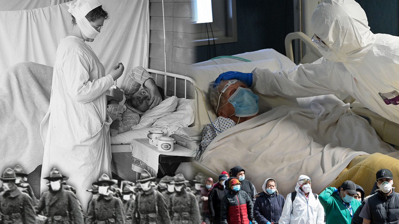 here's-one-'remarkable'-difference-between-covid-19-and-the-1918-spanish-flu