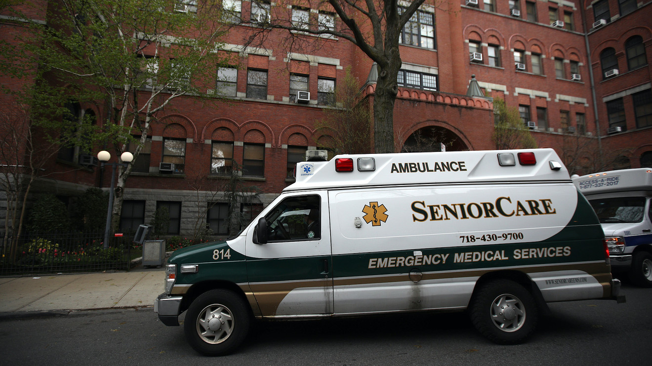 citywatch:-undetected-community-transmission-in-ny.-drove-nursing-home-deaths,-report-says