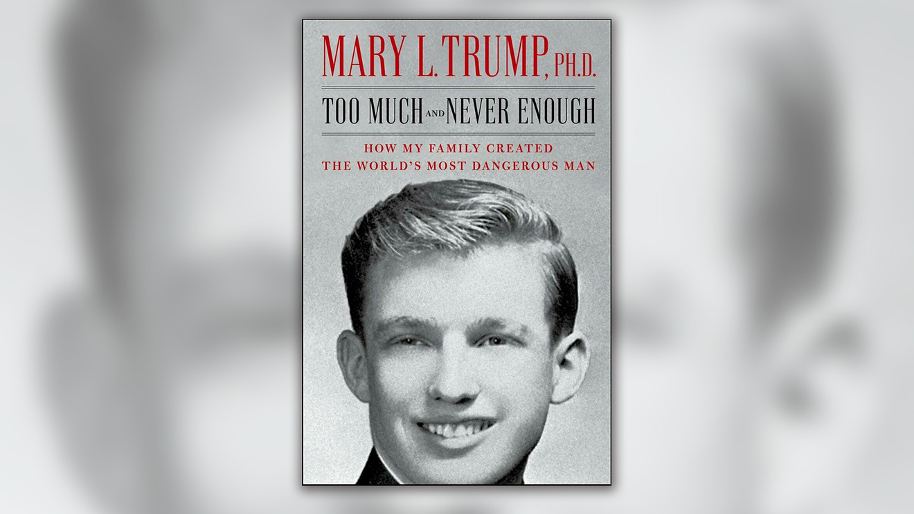 the-margin:-president-trump-cheated-on-his-sat,-according-to-his-niece's-new-book