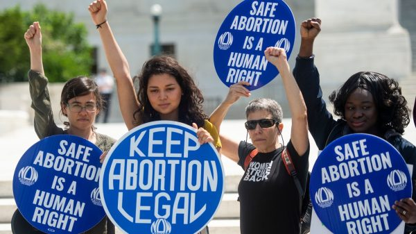 the-supreme-court-gave-abortion-rights-supporters-a-win,-but-those-on-both-sides-of-the-debate-say-the-battle-is-far-from-over