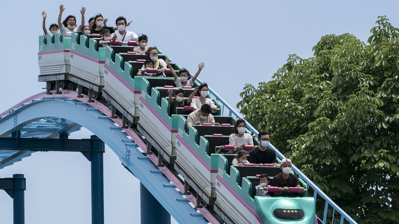 key-words:-japanese-amusement-parks-urge-silence-on-roller-coasters:-'please-scream-inside-your-heart'