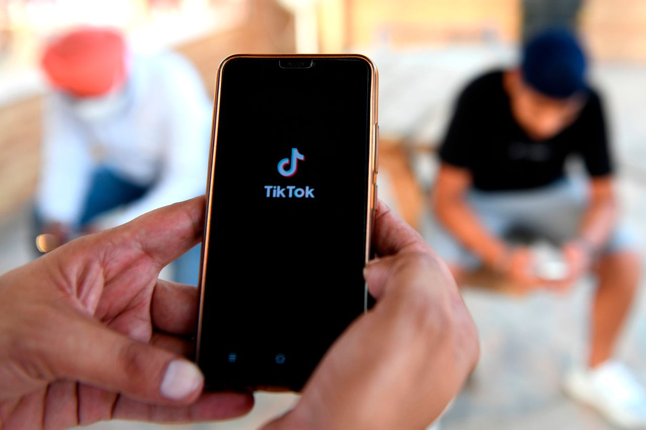 the-wall-street-journal:-amazon-says-email-ordering-staff-to-remove-tiktok-app-from-mobile-devices-was-sent-in-error