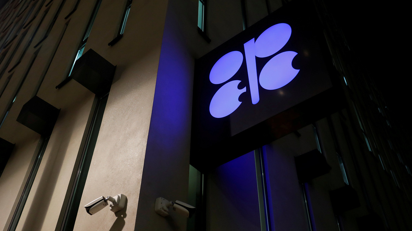 the-wall-street-journal:-opec-and-allies-set-to-ease-oil-output-cuts,-anticipating-demand-recovery