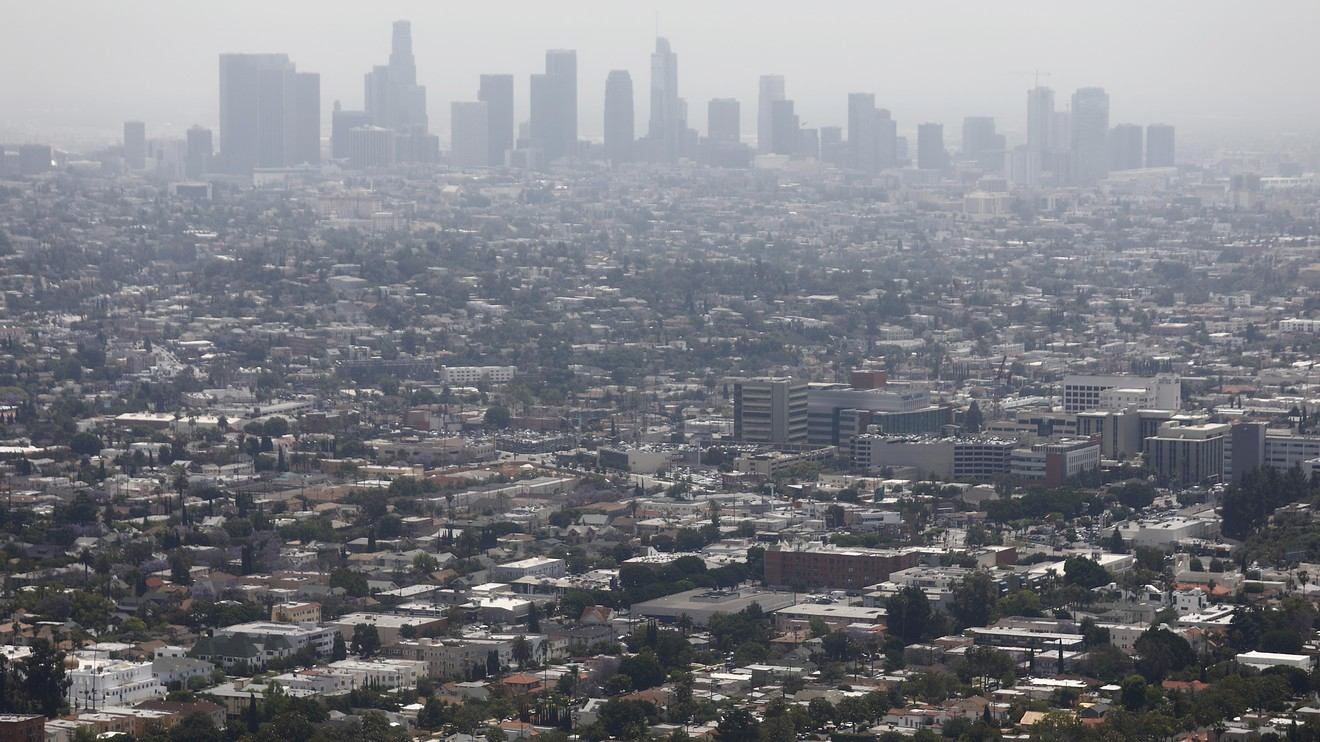 the-wall-street-journal:-trump-administration-won't-tighten-existing-ozone-standards