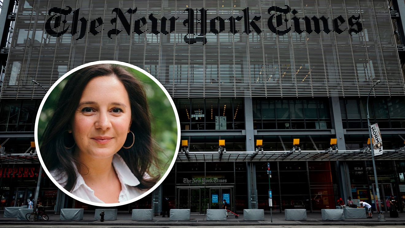 key-words:-new-york-times-columnist-bari-weiss-resigns,-citing-'constant-bullying'-and-a-'hostile-work-environment'