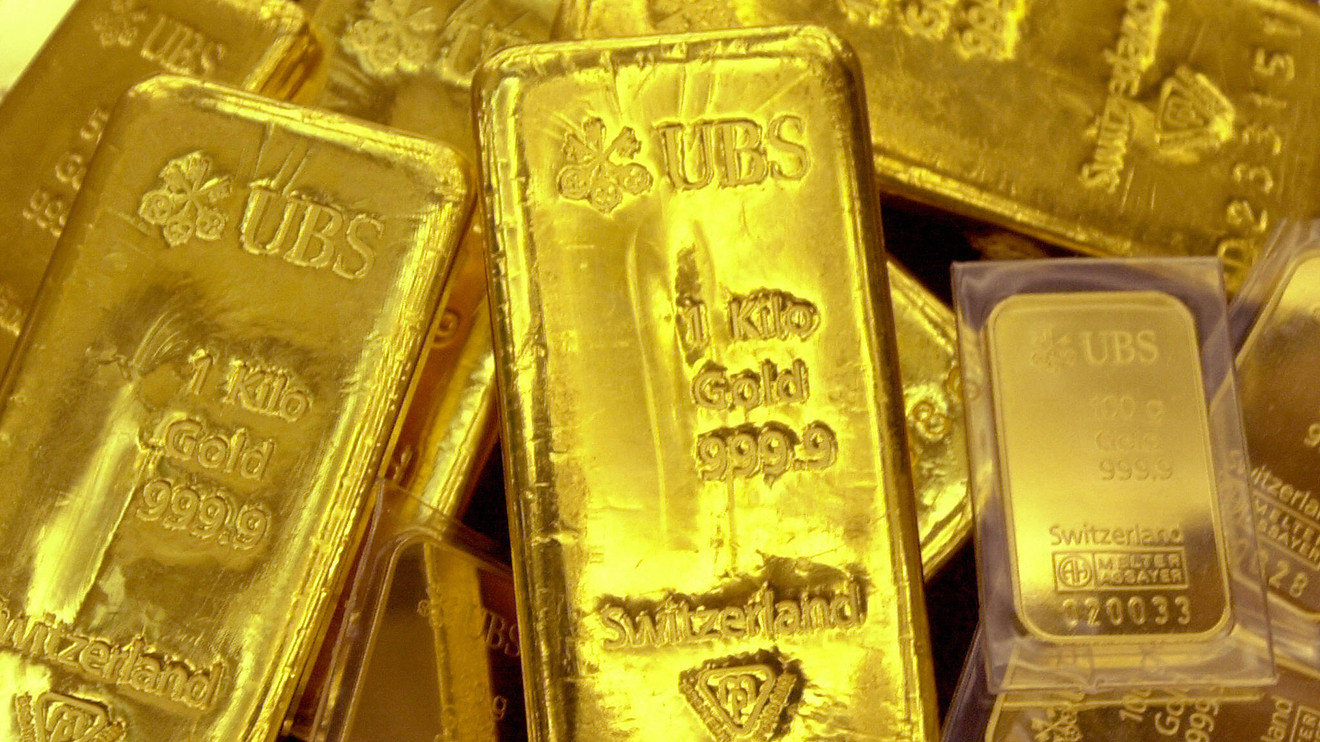 metals-stocks:-gold-ends-with-a-modest-loss,-holding-ground-above-$1,800-an-ounce