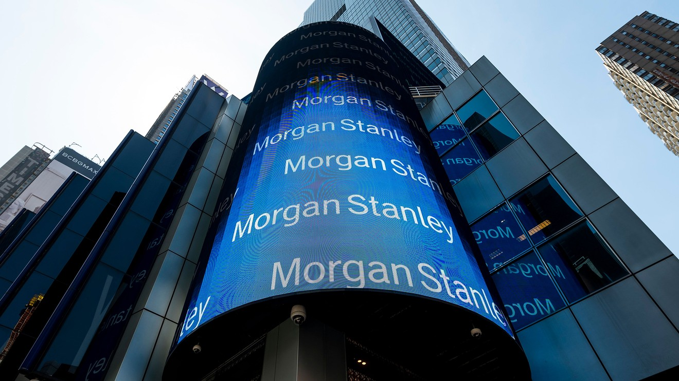 morgan-stanley-will-be-first-us.-bank-to-disclose-how-much-its-loans-and-investments-contribute-to-greenhouse-gas-emissions