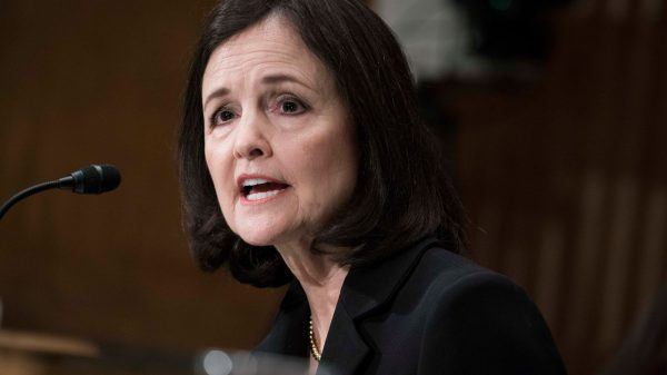 capitol-report:-gop's-kennedy-says-he'll-vote-for-fed-nominee-judy-shelton,-expects-swift-action