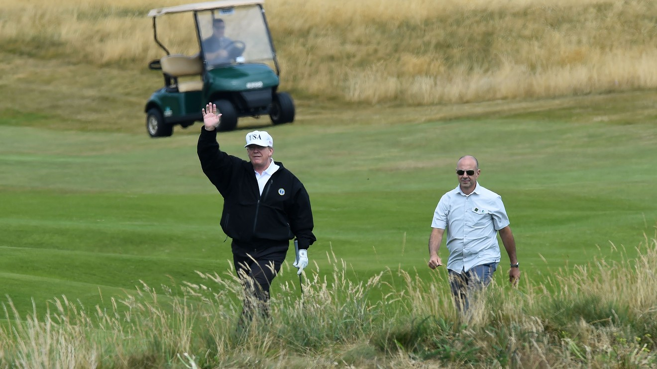 the-wall-street-journal:-us.-ambassador-told-others-trump-asked-him-to-try-to-get-british-open-moved-to-his-golf-course
