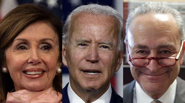 deep-dive:-here's-the-stock-sector-you-want-to-be-in-if-the-democrats-sweep-the-november-elections
