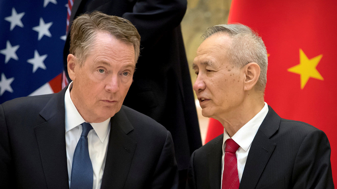 the-wall-street-journal:-us,-chinese-officials-to-meet-aug.-15-to-assess-trade-deal-compliance