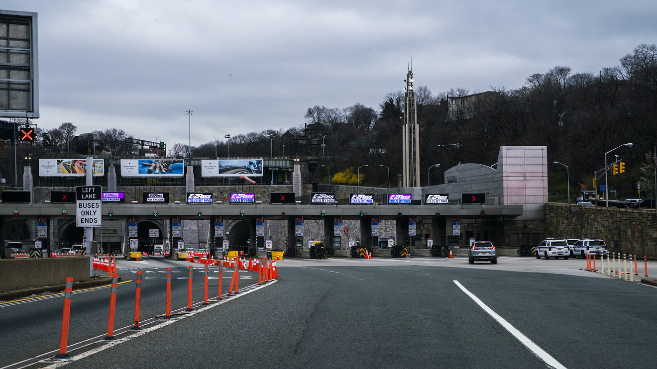 citywatch:-new-york-city-to-set-up-covid-checkpoints-at-bridges-and-tunnels
