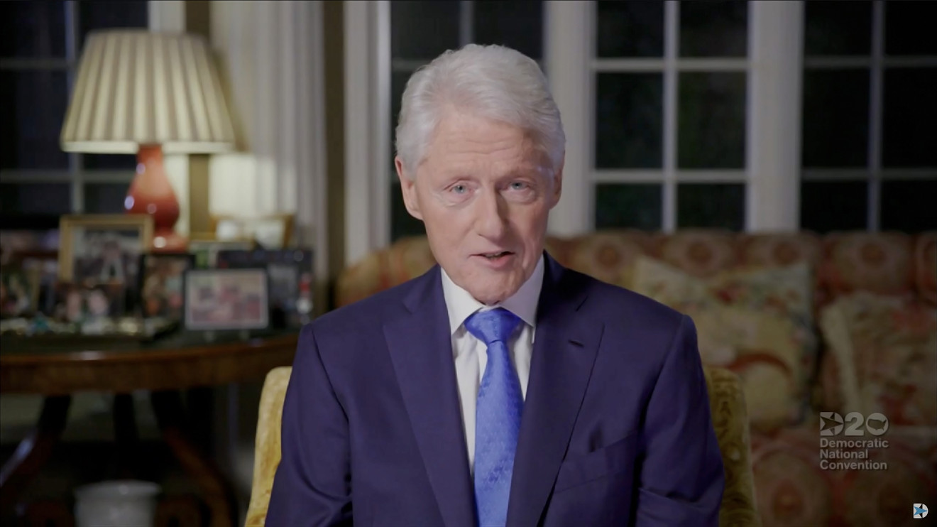election:-bill-clinton-calls-biden-a-'man-with-a-mission'-who-will-replace-trump's-'chaos'