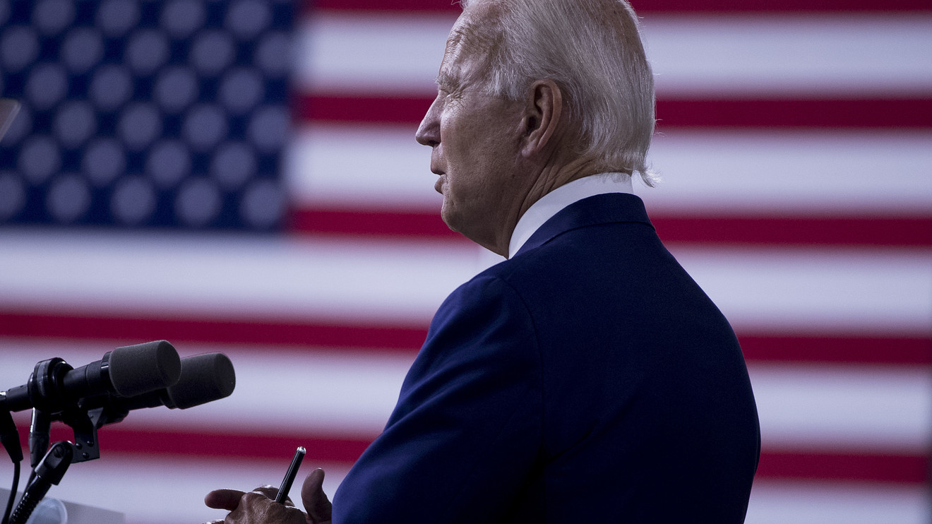 mark-hulbert:-beware-of-wall-street-analysts-predicting-how-a-president-biden-would-affect-stocks-and-market-sectors