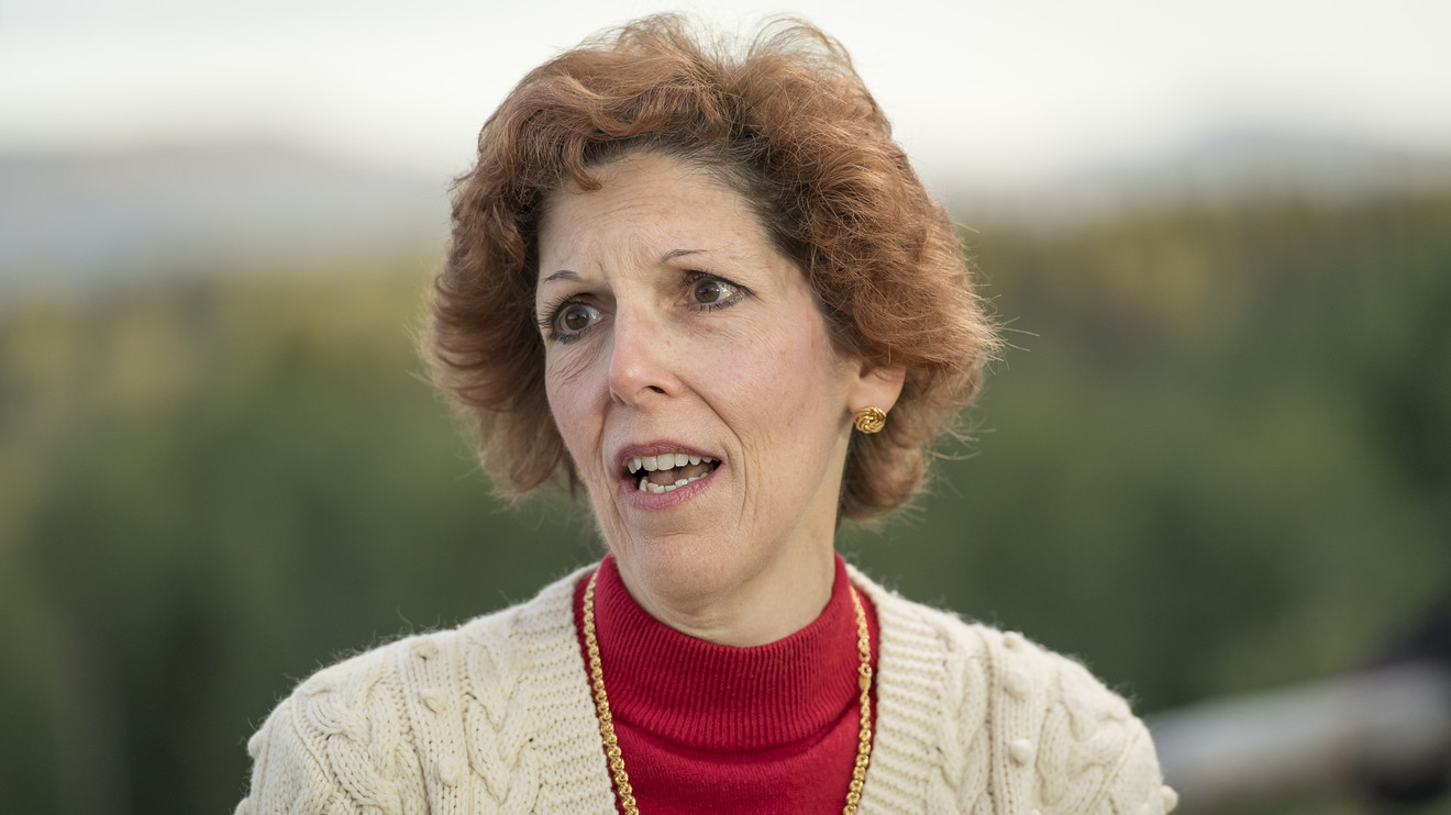 the-fed:-'the-recovery-is-going-to-be-a-slow-one,'-fed's-mester-says