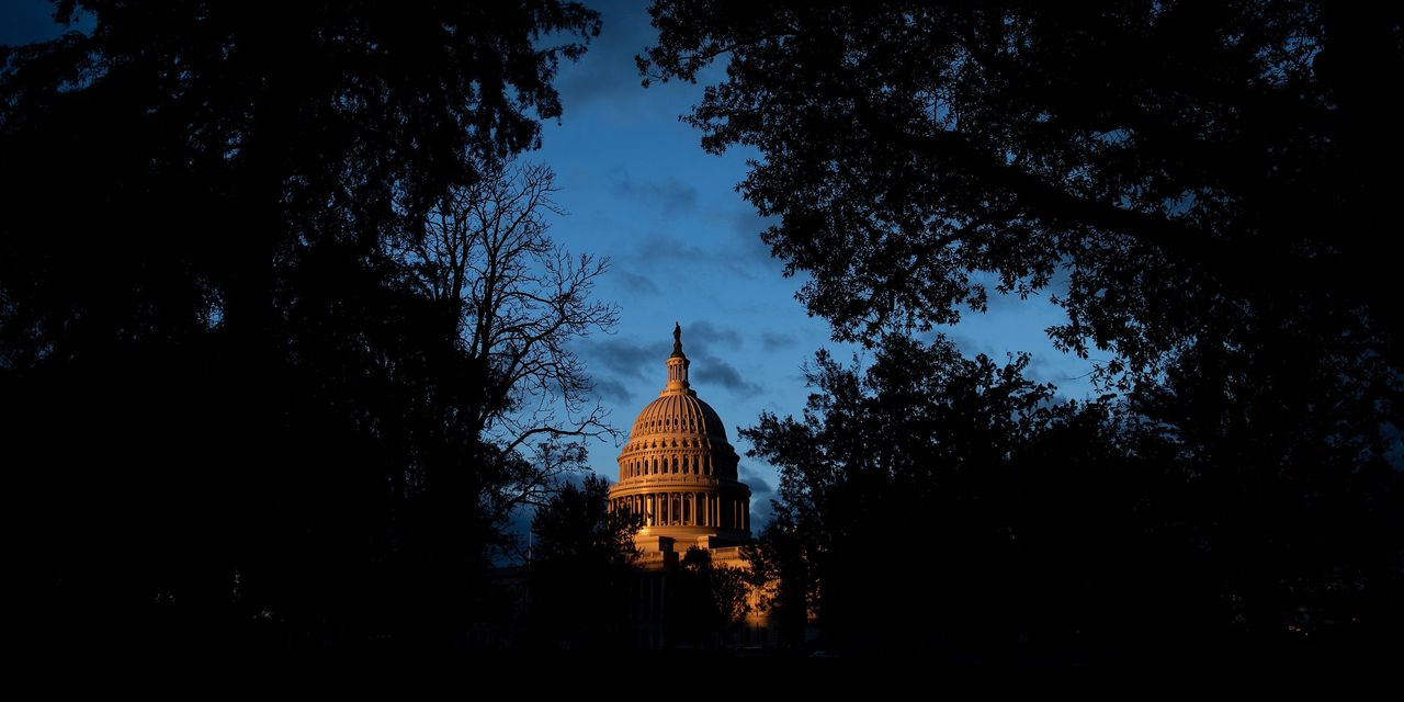 :-shutdown-prospects-dim,-but-so-do-fiscal-stimulus-odds-as-pelosi,-mnuchin-eye-separate-tracks-ahead-of-september-free-for-all
