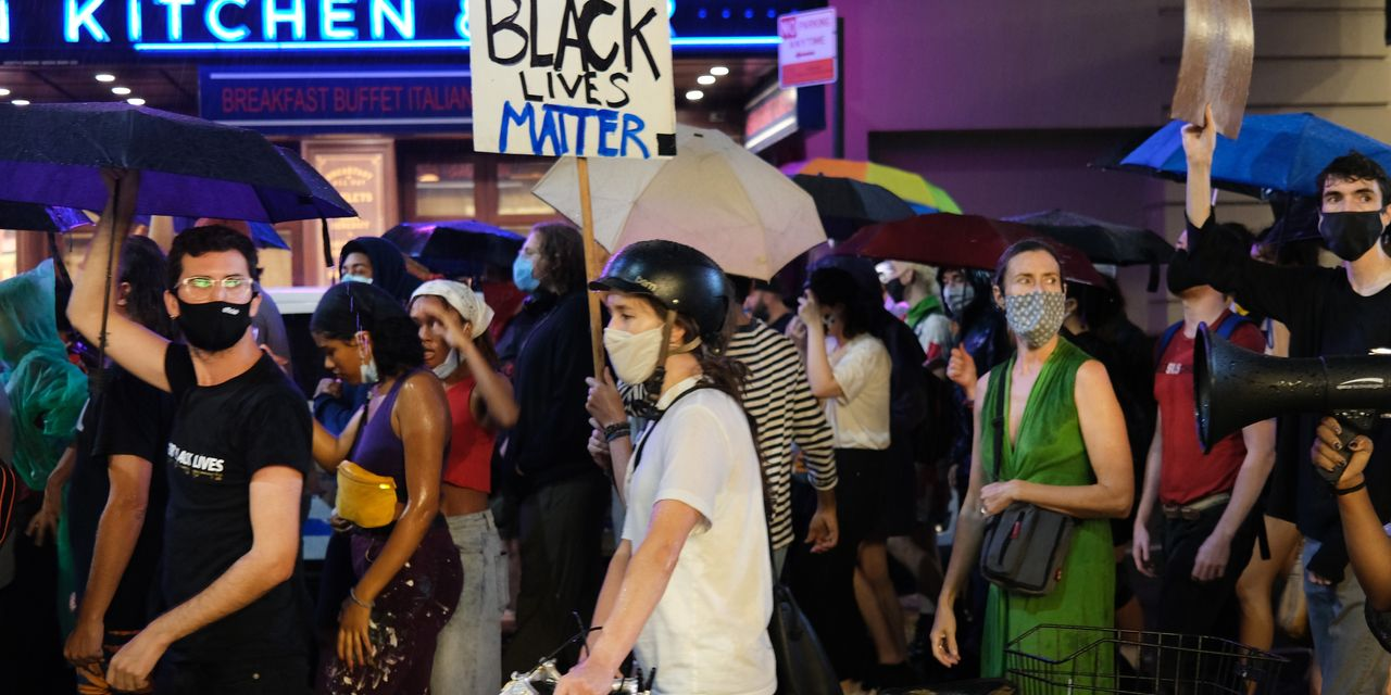 :-car-drives-through-black-lives-matter-protesters-in-times-square