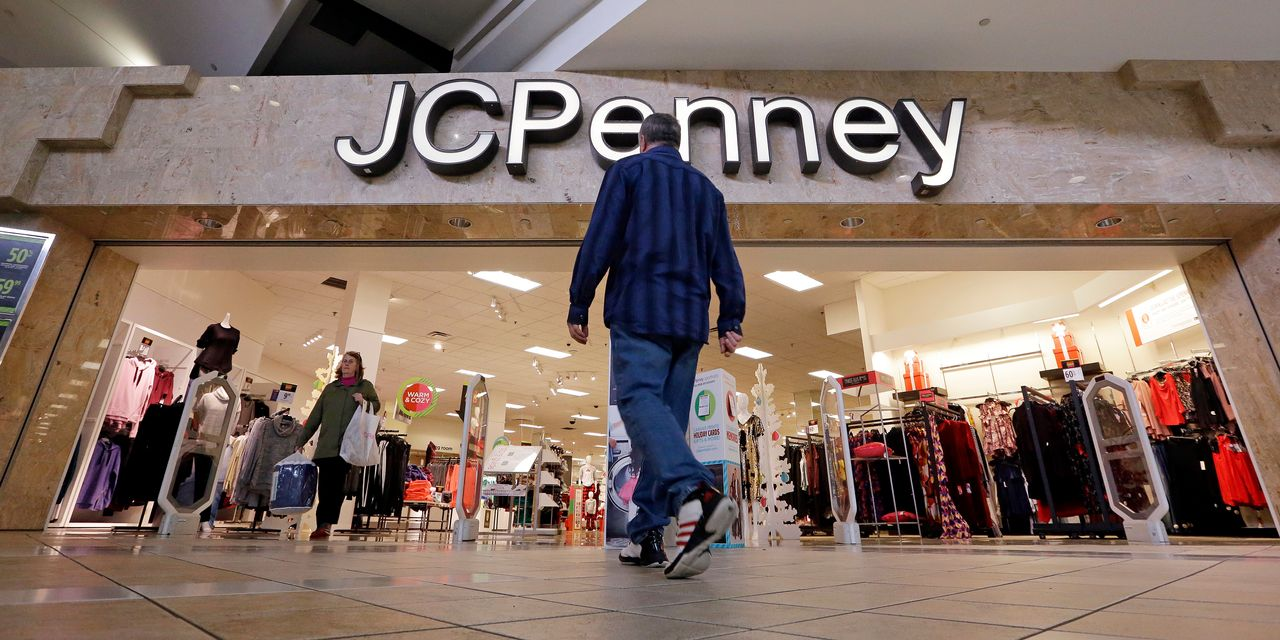 :-mall-owners-simon,-brookfield-close-to-buying-jc.-penney-out-of-bankruptcy