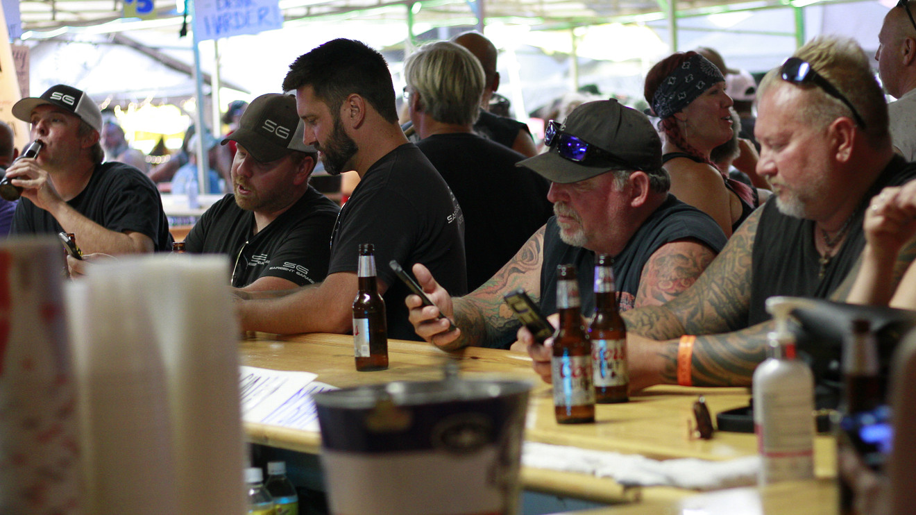 sturgis-motorcycle-rally-in-south-dakota-in-august-linked-to-more-than-250,000-coronavirus-cases,-study-finds
