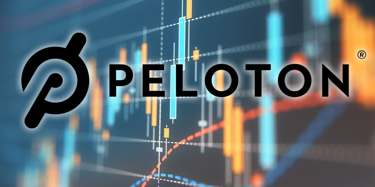 earnings-results:-peloton-produces-profit-for-the-first-time-amid-pandemic-demand-spike,-stock-pushes-toward-new-record