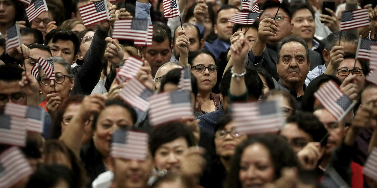 the-conversation:-a-record-number-of-americans-are-renouncing-their-citizenship-—-here's-why