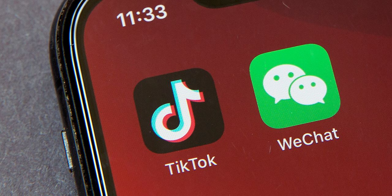 :-trump-administration-says-wechat-ban-wouldn't-affect-its-us.-users