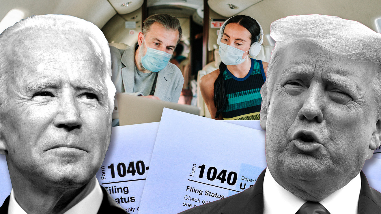 taxwatch:-some-wealthy-americans-are-already-prepping-their-finances-for-a-joe-biden-presidency-—-here's-how