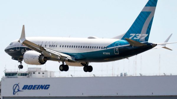the-wall-street-journal:-in-lawsuit,-boeing-board-accused-of-failing-to-oversee-responses-to-two-fatal-737-max-crashes