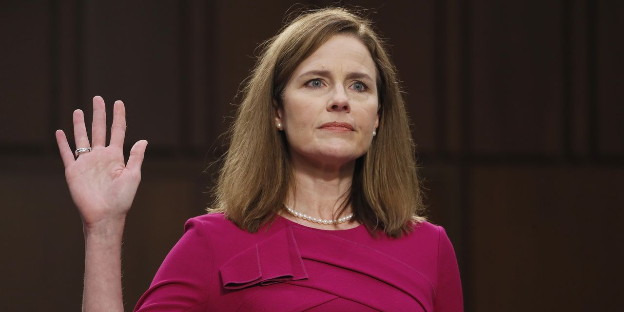 :-amy-coney-barrett-says-'politically-controversial'-climate-change-is-still-a-matter-of-public-debate