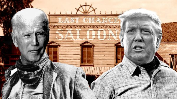 election:-thursday's-presidential-debate-looks-like-the-last-chance-saloon-for-trump,-analysts-say