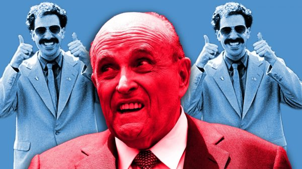 the-margin:-'borat'-sequel's-debut-is-an-election-2020-plot-twist-you-didn't-see-coming,-as-trump-lawyer-rudy-giuliani-features-in-compromising-scene