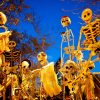citywatch:-new-york's-village-halloween-parade-marches-to-a-virtual-beat-in-covid-inspired-mini-puppet-spinoff