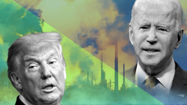 fracking-and-the-'green-new-deal':-here's-where-trump-and-biden-stand-on-climate-change