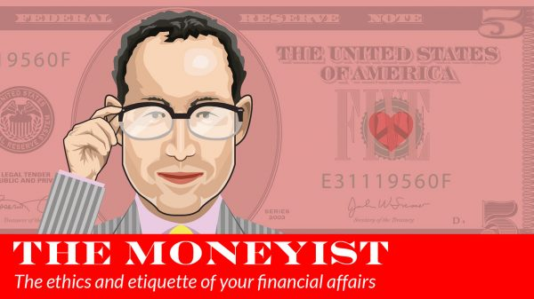 the-moneyist:-my-husband-earned-less-than-me-for-a-decade,-so-i-paid-more-towards-our-expenses.-i-want-him-to-repay-me