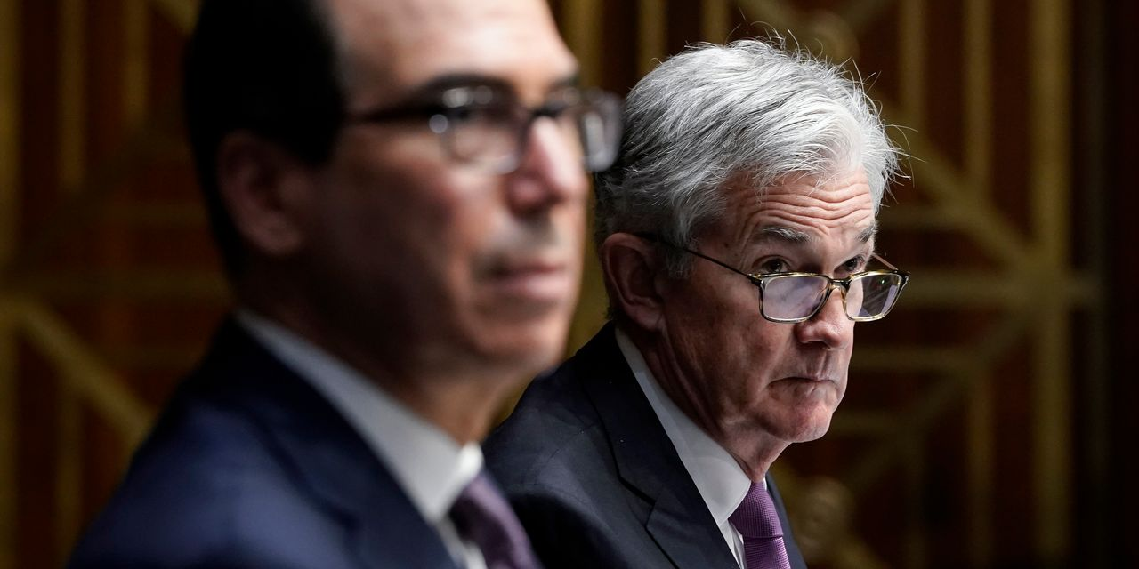 market-extra:-why-a-rare-fed-treasury-rift-isn't-causing-markets-to-freak-out—so-far