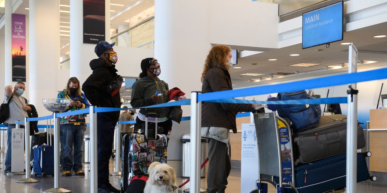 :-'we're-alarmed':-cdc-issues-blunt-statement-against-travel-this-thanksgiving