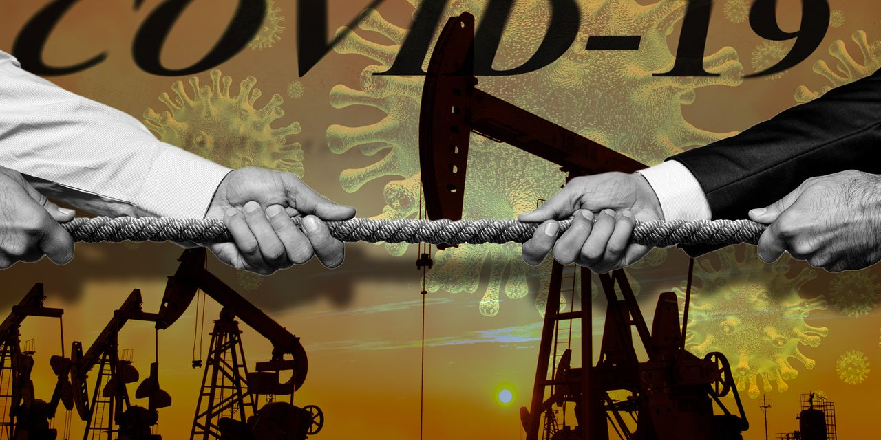 commodities-corner:-covid-infections,-vaccine-prospects-play-'tug-of-war'-with-oil-as-traders-look-to-opec+