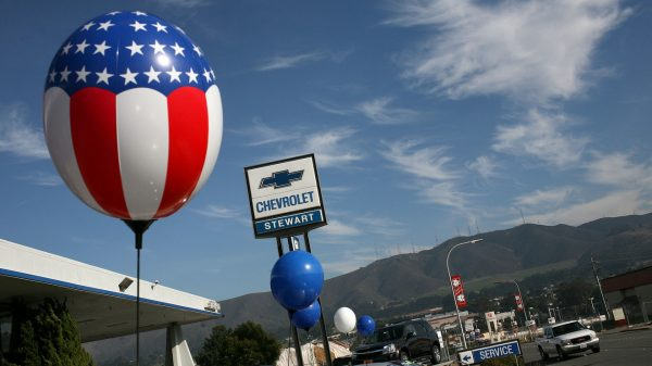 the-wall-street-journal:-gm-plans-to-grow-its-auto-lending-business-and-will-seek-a-banking-charter-to-do-it